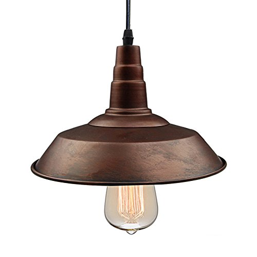 LNC Bronze Pendant Lighting, Indoor Ceiling Lights Hanging