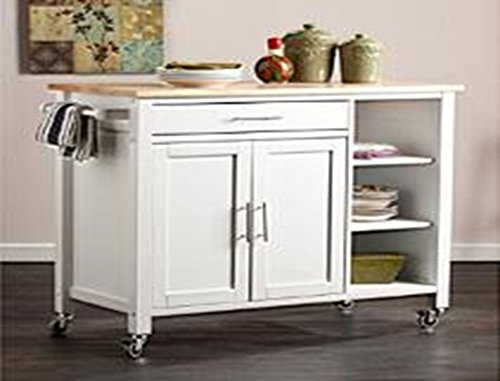Oliver And Smith Mobile Kitchen Island