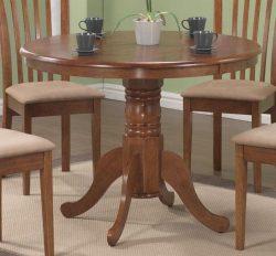 Brannan Dining Table Oak