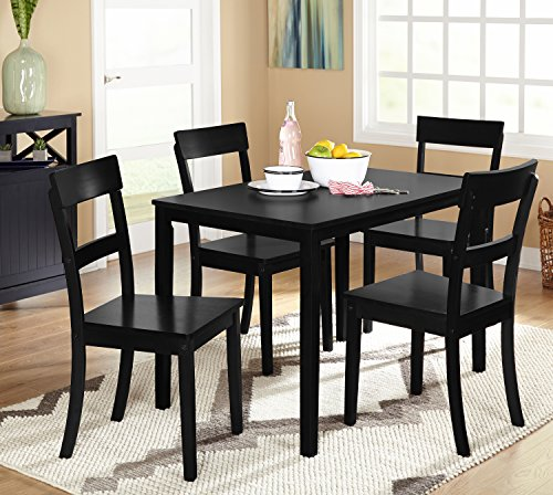 Target Dining Room: Target Marketing Systems Ian Collection 5 Piece Indoor