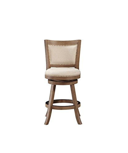 Boraam 76524 Melrose Counter Height Stool 24 Inch  : 31PqGPiS55L from www.diningbee.com size 417 x 500 jpeg 12kB