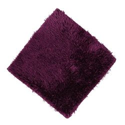 Naladoo Rugs Square Bathroom Rug and Mats Sets Area Rugs for Living Room Kitchen Rugs Set, Non-S ...