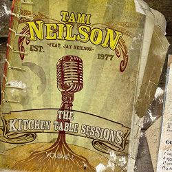 The Kitchen Table Sessions Volume 1