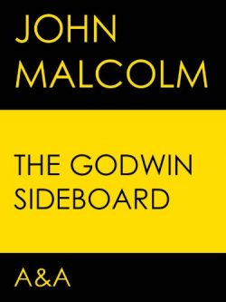 The Godwin Sideboard (The tim Simpson series Book 2)