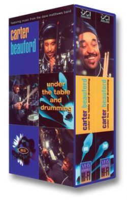 Under Table & Drumming [VHS]