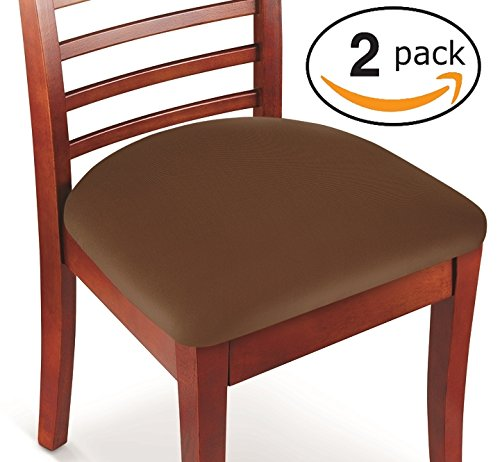 Kleeger Chair Covers Protective Amp Stretchable Fits Round