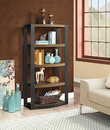 Whalen Furniture Santa Fe Audio Tower Diningbee Diningbee
