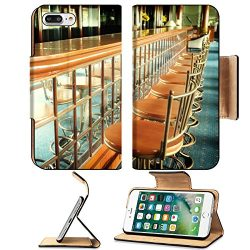 Luxlady Premium Apple iPhone 7 Plus Flip Pu Leather Wallet Case iPhone7 Plus 30732003 Vintage Co ...