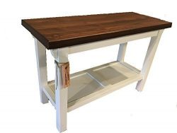 Entryway / Kitchen / Bath Bench – 12″ Depth – In Your Choice Of Color And Size ...