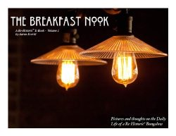 The Breakfast Nook (Re-Historic Book 1)