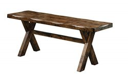 Coaster Home Furnishings Coaster 106383 Bench, Alston Collection