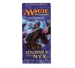 Magic: the Gathering – Journey Into Nyx – Event Deck – Wrath of the Mortals