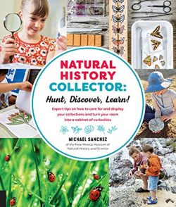Natural History Collector: Hunt, Discover, Learn!: Expert Tips on how to care for and display yo ...