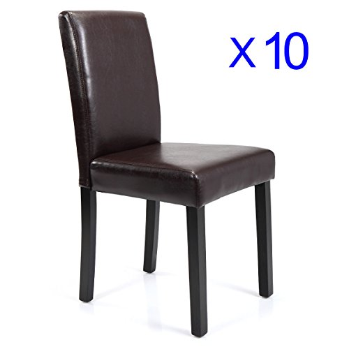 Jaxpety Furniture Urban Style Solid Wood Leatherette
