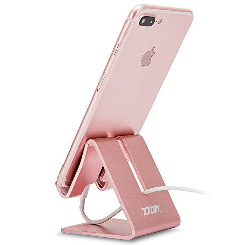 Cell Phone Stand Zton Aluminum Metal Tablet Stand Mobile
