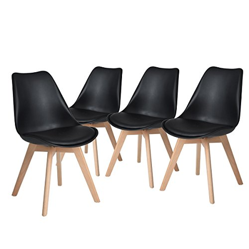 Sturdy Comfortable Kitchen Chairs