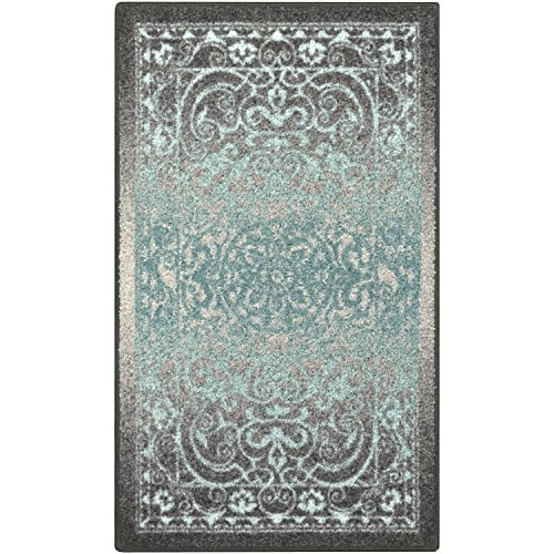 Maples Rugs Kitchen Rugs, [Made In USA][Pelham] 1'8 X 2'10