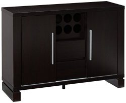 247SHOPATHOME ID-11423 Sideboards, Cappuccino
