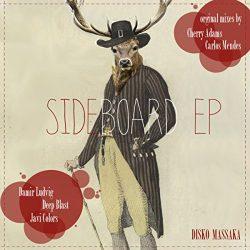 Sideboard EP