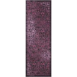 Maples Rugs Runner Rug, [Made in USA][Pelham] 2′ x 6′ Non Slip Hallway Entry Area Ru ...