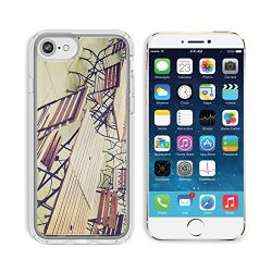 Luxlady Apple iPhone 6/6S Clear case Soft TPU Rubber Silicone Bumper Snap Cases iPhone6/6S IMAGE ...