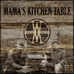 Mama's Kitchen Table