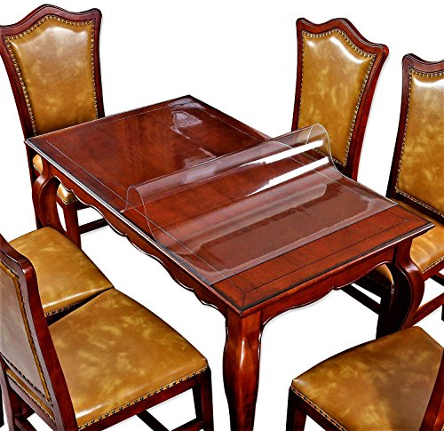 Table Protector Wood Furniture Dining Coffee Glass Marble
