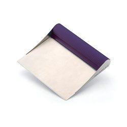 Rachael Ray Tools and Gadgets Bench Scrape Shovel, Purple