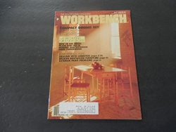 Workbench Apr 1990 Compact Dining Set (For Compact People)