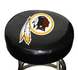 NFL Washington Redskins Bar Stool Cover