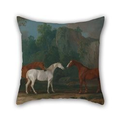Artistdecor Pillowcase 20 X 20 Inches / 50 By 50 Cm(twin Sides) Nice Choice For Dining Room,draw ...