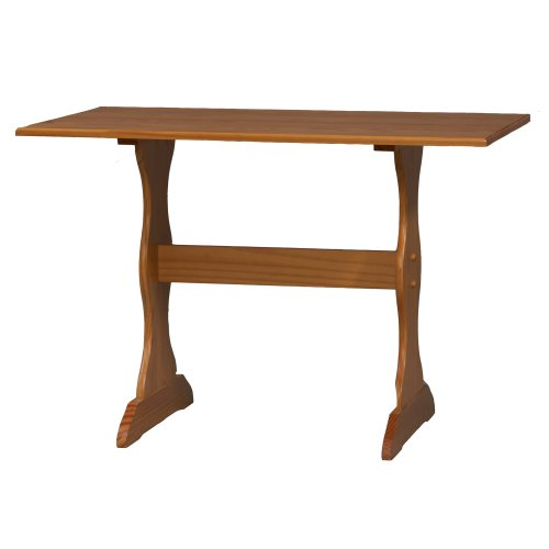 Nook Dining Tables Chelsea Dining Nook With Nook Dining: Linon Chelsea Kitchen Nook Table - DiningBee