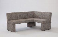 Milan LANIYAH-NOOK Upholstered