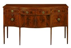 Home Comforts LAMINATED POSTER Sideboard Antique Furniture Antique Sideboard Wood Poster 24× ...