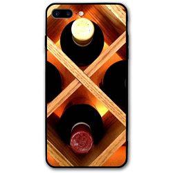 IPhone 8 Plus Case, IPhone 7 Plus Case,Lattice Wine Rack Drop Protection For Apple IPhone 7 Plus ...