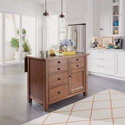 Home Styles 5412-94Q Tahoe Kitchen Island