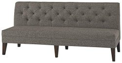 Signature Design by Ashley D530-09 Tripton Bench, Medium Brown