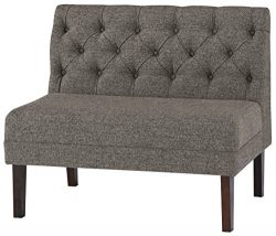 Signature Design by Ashley Tripton Dining Bench, Brown