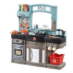 Step2 Best Chef's Toy Kitchen Playset