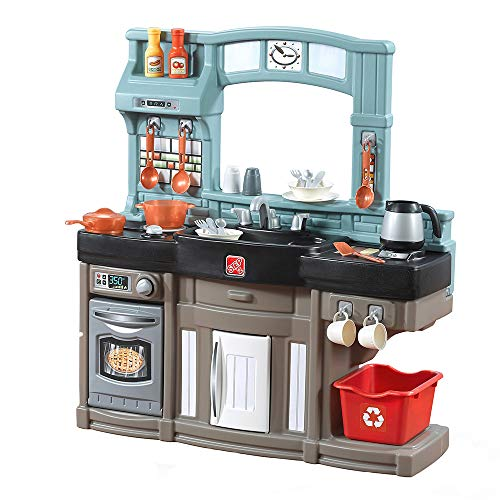 Step2 Best Chef S Toy Kitchen Playset Diningbee Diningbee