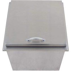 Blaze 22-inch Ice Bin Cooler/Wine Chiller (BLZ-ICEB-WH)
