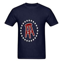 Win-Tshirts Men's Barstool Sports O Neck Short Sleeve T-Shirt