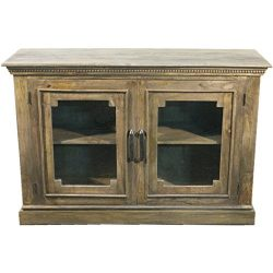 Y Decor Broadway 2-Door Sideboard