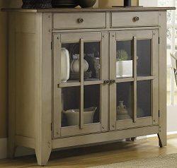 Liberty Furniture Industries 541-SR5043 Al Fresco Dining Server 50″ x 18″ x 43&#8243 ...