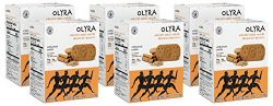 Olyra: Ancient Greek Grains Breakfast Bar – 4 Count, 7.05 Ounce (Cinnamon and Tahini &#821 ...