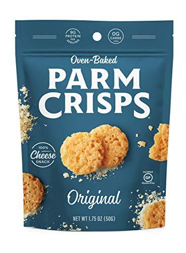 ParmCrisps, Original Flavor, 1.75 Ounce Bag