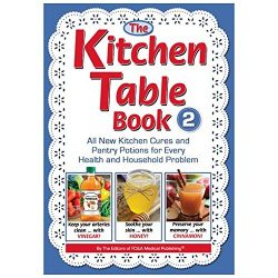 The Kitchen Table Book 2