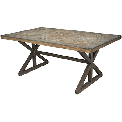 Fs Aspen Dining Table