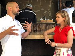 Tijuana's Culinary Revolution