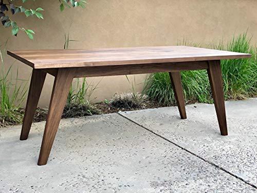 Mid-Century Modern Dining Table